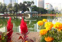 Lokasi Car Free Day di Jakarta, Bogor, Depok, Tangerang dan Bekasi