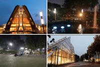 4 Taman di Jakarta yang sering dikunjungi pada malam minggu