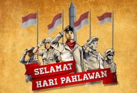 Dibalik sejarah hari pahlawan Indonesia