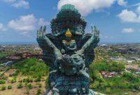 Wisata Patung Garuda Wisnu Kencana Bali