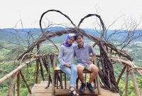 Wisata Puncak Mustika Manik Bogor