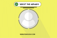 Download Video Story Whatsapp Tanpa Aplikasi