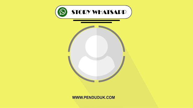 Download Video Story Whatsapp Tanpa Aplikasi