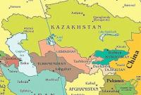 Daftar Negara Asia Tengah dan Ibukotanya