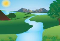 Daftar 10 Sungai Terpanjang di Indonesia Indah