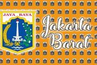 Kodepos Jakarta Barat