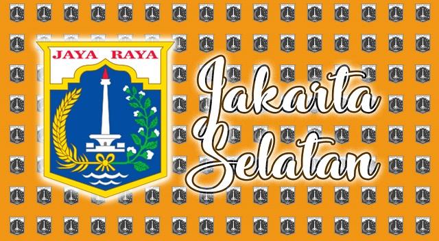 Kodepos Jakarta Selatan