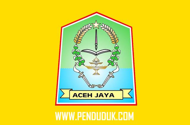 Daftar Kodepos Kabupaten Aceh Jaya, Provinsi Aceh