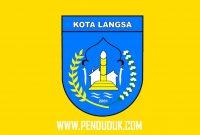 Daftar Kodepos Kota Langsa, Provinsi Aceh