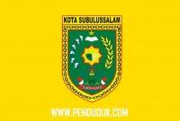 Daftar Kodepos Kota Subulussalam, Provinsi Aceh