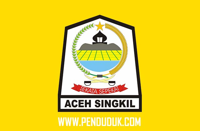 Daftar Kodepos Kabupaten Aceh Singkil, Provinsi Aceh