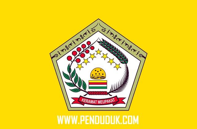 Daftar Kodepos Kabupaten Aceh Tengah, Provinsi Aceh