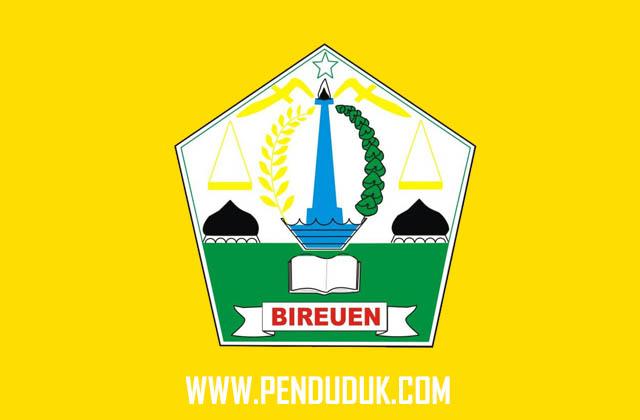 Daftar Kodepos Kabupaten Bireuen, Provinsi Aceh