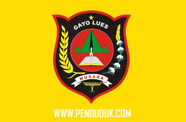 Daftar Kodepos Kabupaten Gayo Lues, Provinsi Aceh