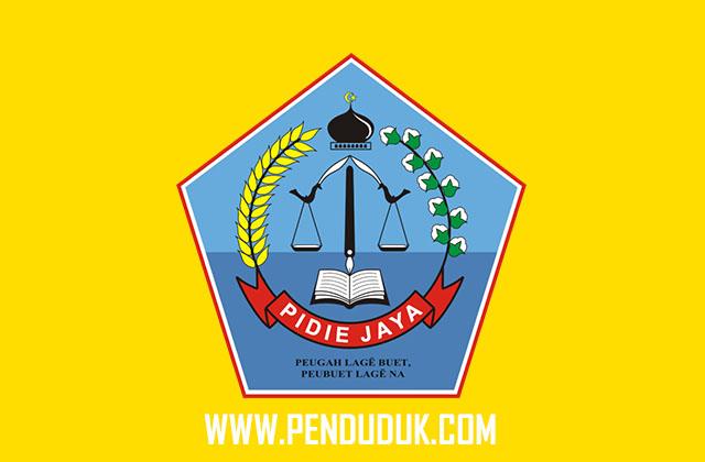 Daftar Kodepos Kabupaten Pidie Jaya, Provinsi Aceh