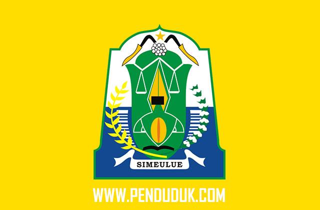 Daftar Kodepos Kabupaten Simeulue, Provinsi Aceh